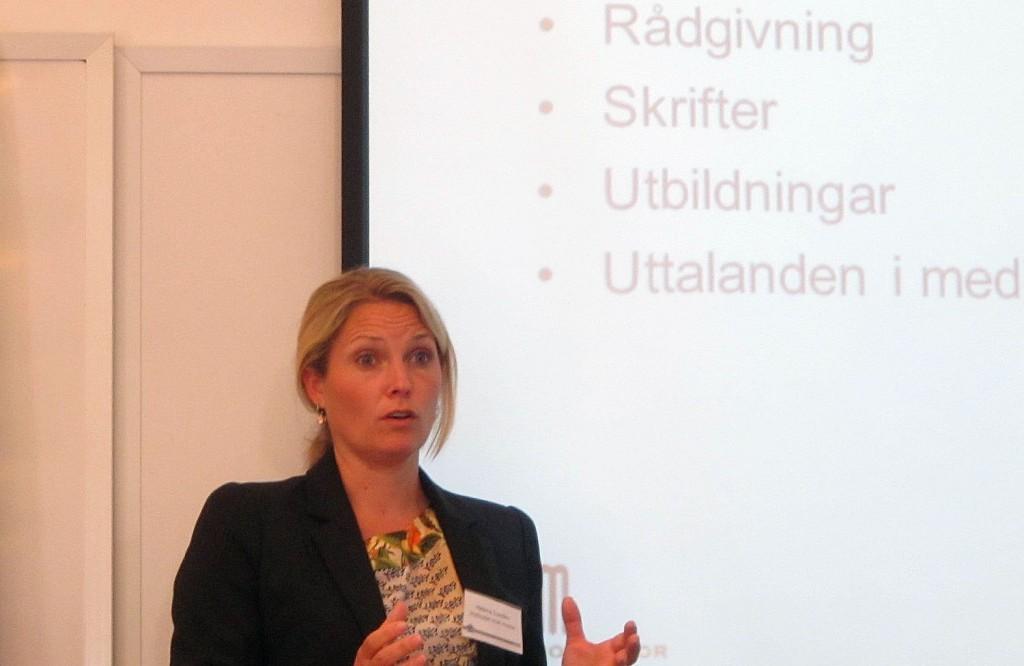 Helena Sunden